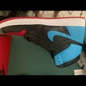 Air Jordan 1 NC to CHI